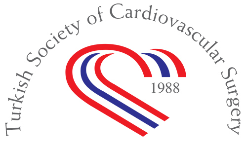 Turkish Journal of Thoracic and Cardiovascular Surgery